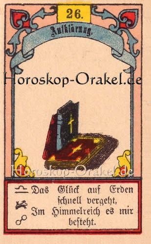Horoskop   Ostseewelle